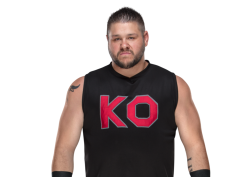 IconKevin Owens