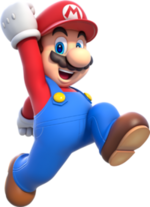 200px-Mario Artwork - Super Mario 3D World-1-