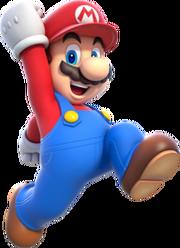200px-Mario Artwork - Super Mario 3D World-1-