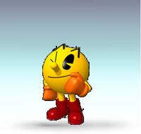 Pacman-ssb