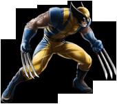WolverineSprite