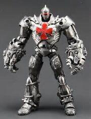 Iron Cross (Marvel Ultimate Alliance 3)