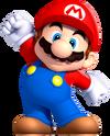 M Mario