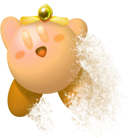 File:Sand Kirby KDL3D.png