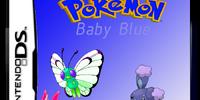 Pokémon Baby Blue