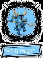 Shovel Knight SSBR