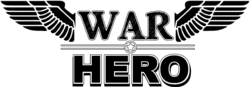 Warhero logo