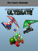 Mario Kart ULTIMATE Cover