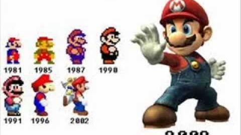Super Mario Bros Theme Remix (EPIC)
