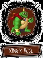 King K. Rool SSBR