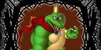 Super Smash Bros. Ragnarok/King K. Rool