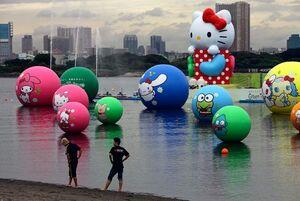 Sea Invasion