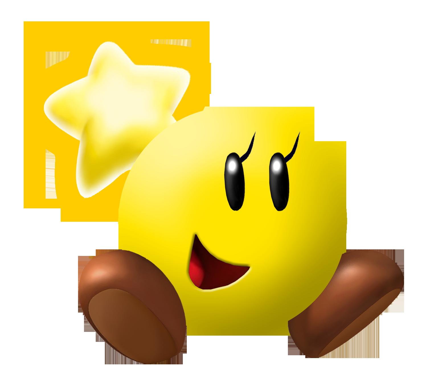 Smash Star Odyssey Approche