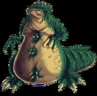 Kraid-Metroid-Boss-by green mamba