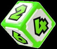 Maximum Dice Block MPR