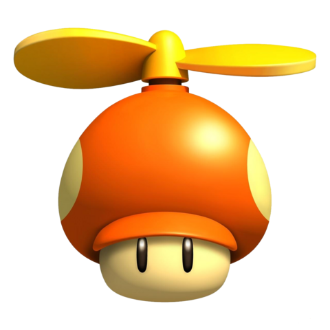 File:Propeller Mushroom.png