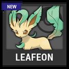 ACL -- Super Smash Bros. Switch Pokémon box - Leafeon