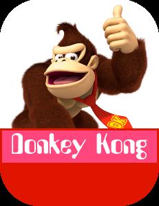 Donkey Kong MR