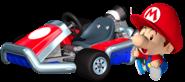 FileBaby Mario MK9
