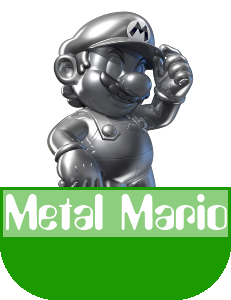 File:Metal Mario MR.png