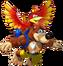 Banjo-Kazooie (Super Smash Bros