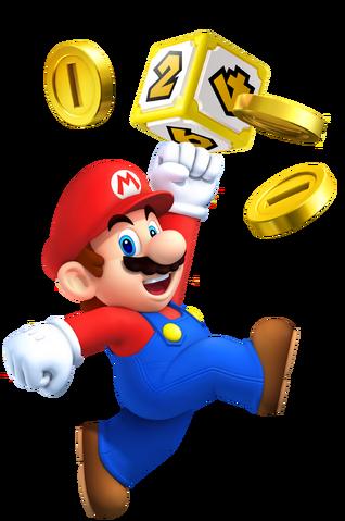 File:MPWii U Mario.png