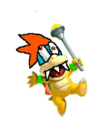 Aidan Koopa earliest design