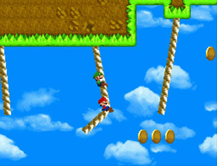 File:New Super Mario Bros. Superstar Adventure Screenshot 1.jpg