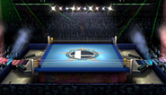 Boxing Ring - Smash