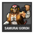 ACL -- Super Smash Bros. Switch assist box - Samurai Goroh
