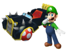Luigi 2.0