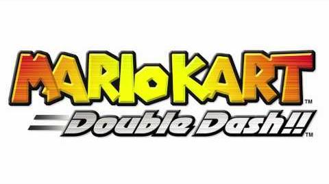 Circuit Theme (Mario Kart Double Dash!!)