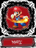 Mario SSBR