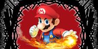 Super Smash Bros. Ragnarok/Mario