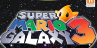 Super Mario Galaxy 3: Return to the Cosmos