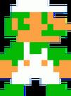 NES Luigi