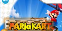 Mario Kart Mega Circuit/Gallery