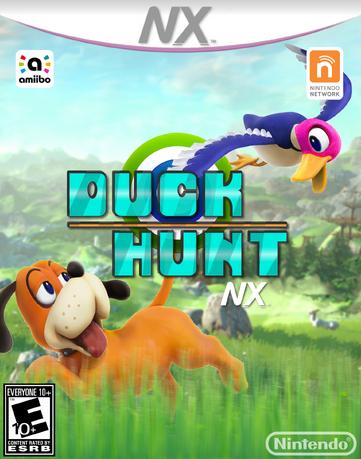 Duckhuntnx