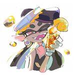 Lemon Tea Callie