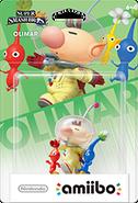 Amiibo - SSB - Olimar - Box