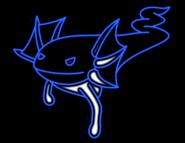 Blue Axolotl