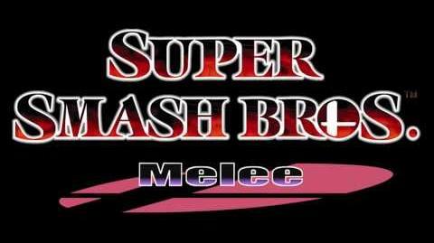 Icicle Mountain (Super Smash Bros
