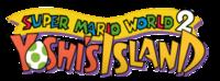 SMW2 YI Logo
