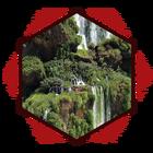 Eden Waterfalls Omni