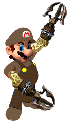 File:Clawshotter Mario.png