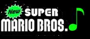 NewSuperMarioBros.♪logo