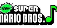 New Super Mario Bros. ♪