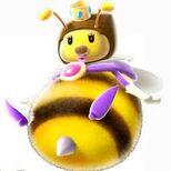 HoneyQueenMKFlash