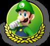 MK3DS Luigi icon
