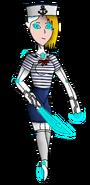 Cyberno.α - Sailor